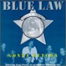 blue law - gonna getcha CD 1995 griffin music 12 tracks used mint