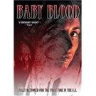 baby blood - Emmanuelle Escourrou + Gary Oldman DVD 2006 anchor bay 84 mins NR used mint
