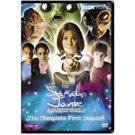 sarah jane adventures - complete first season DVD 4-discs 2008 BBC used
