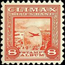 climax blues band - stamp album CD 2007 fuel 2000 11 tracks used mint