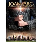 joan of arc: child of war, soldier of god DVD 2006 gaiam 60 mins new