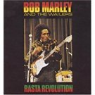 bob marley and the wailers - rasta revolution CD 1974 1988 trojan 13 tracks used mint