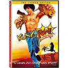 kung pow - Hui Lou Chen + Tad Horino DVD 2002 20th century fox PG-13 81 minutes used mint