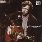 eric clapton - unplugged CD 1992 reprise used mint