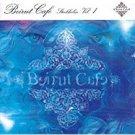 beirut cafe stockholm vol. 1 - various artists CD 12 tracks used mint