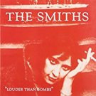 the smiths - louder than bombs CD 1987 sire rough trade 24 tracks used mint