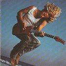 sammy hagar - sammy hagar CD 1987 geffen 10 tracks used mint