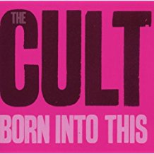 cult - born into this CD 2007 roadrunner 10 tracks used mint