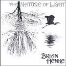 brian henke - nature of light CD 2005 21 tracks used mint