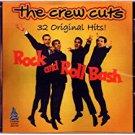 crew cuts - 32 original hits CD evergreen 32 tracks used mint