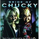 bride of chucky - music from and inspired by the motion picture CD 1998 CMC international BMG Direct