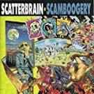 scatterbrain - scamboogery CD 1991 elektra 10 tracks used