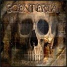 scenteria - art of aggression CD 2005 karmageddon candlelight 9 tracks used mint