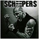 scheepers - scheepers CD 2011 frontiers 12 tracks used mint