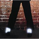 michael jackson - off the wall CD 2001 epic special edition 12 tracks used mint