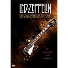 led zeppelin - song remains the same DVD 1999 warner 136 mins used