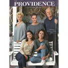 providence collection DVD 4-discs 2004 NBC 12 episodes  used