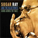 sugar ray and the bluetones - hands across the table CD 2005 severn 13 tracks used mint