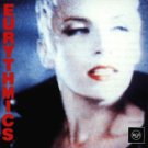 eurythmics - be yourself tonight CD 1990 RCA used mint