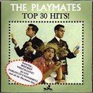 playmates - 30 top hits CD black tulip BTCD-2010 used mint