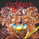 tag yerit - heavy construction CD 1995 R&F newman 13 tracks used mint