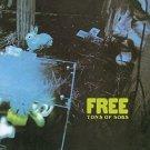 free - tons of sobs CD 2001 universal island 18 tracks used mint