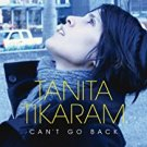 tanita tikaram - can't go back CD 2-discs 2012 edel germany eagle 18 tracks used mint