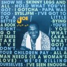 joe tex - show me CD 1992 fan club records france 22 tracks used mint