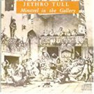 jethro tull - minstrel in the gallery CD 1975 chrysalis 7 tracks used mint