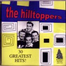 hilltoppers - 30 greatest hits CD evergreen records used mint