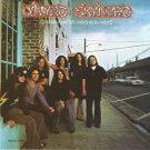 lynyrd skynyrd - (pronounced 'leh-nerd skin-nerd') CD 1973 MCA 8 tracks MCAD 1685