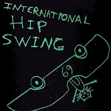 international hip swing - various artists CD KLP 16 cargo used