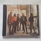 allman brothers band - allman brothers band CD 1969 polygram 823 653-2 used mint 7 tracks