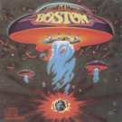boston - boston CD 1976 CBS epic 8 tracks used mint