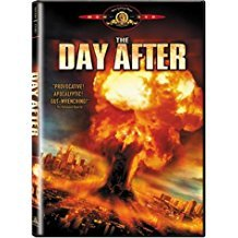 day after - jason robards + jobeth williams DVD 2004 MGM used mint