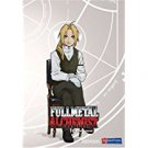 fullmetal alchemist volume 13 brotherhood - episodes 49 -51 DVD 2004 funumation used mint