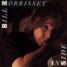 bill morrissey - inside CD 1992 rounder philo 12 tracks used mint PH1145