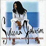 syleena johnson - chapter 1: love pain & forgiveness CD 2001 jive 16 tracks used mint