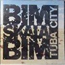 bim skala bim - tuba city CD skaloid 13 tracks used mint