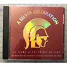 a silver celebration: 25 years of the spirit of troy - USC trojan marching band CD used mint