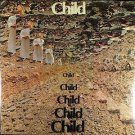 child - child CD 1969 jubilee 2001 dodo 8 tracks used mint