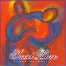 benny weinbeck - sweet love CD 1998 9 tracks used mint