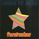 lords of acid - farstucker CD 2000 antler subway 19 tracks used mint