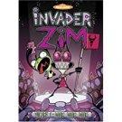 invader zim volume 1 doom doom doom DVD 2-discs 2004 anime works used mint