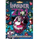 invader zim volume 3 horrible holiday cheer DVD 2-discs 2004 anime works used mint