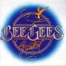 bee gees - greatest CD 2-discs 1979 polygram 20 tracks used mint