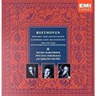 beethoven piano trios / violin and cello sonatas - barenboim zukerman du pre CD 9-discs 2001 EMI