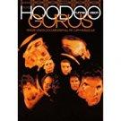 hoodoo gurus - tunnel vision DVD 2-discs 2005 EMI 2006 hoodoo gurus used