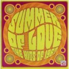 summer of love the hits of 1967 - various artists CD 2-discs 2007 time life 40 tracks used mint
