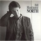 bill morrissey - north CD 1986 1991 philo rounder 11 tracks used mint